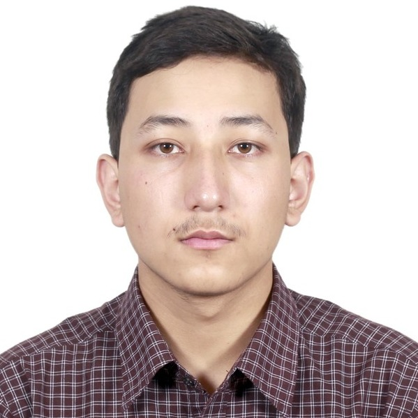 avatar for Sameer Shrestha