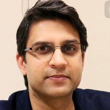 avatar for Sumeet Mahajan