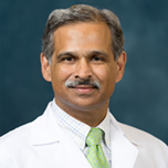 avatar for Shirish Gadgeel, MD
