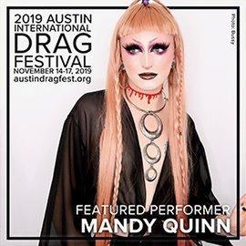 Mandy Quinn