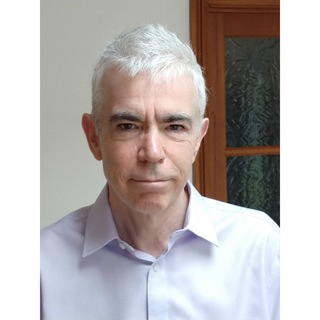 Dr Stephen Sturgiss