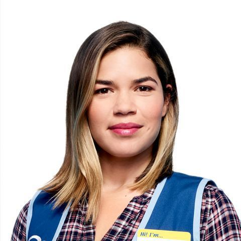 avatar for America Ferrera