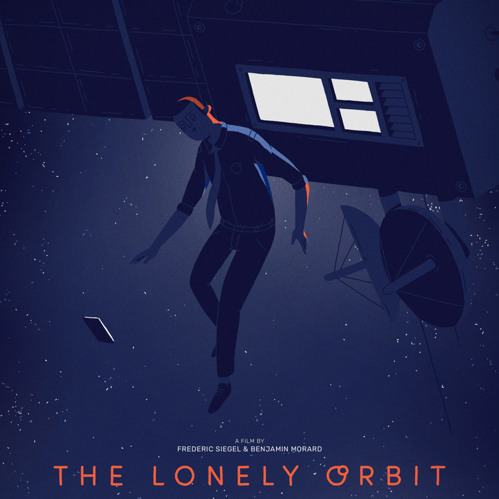 avatar for The Lonely Orbit