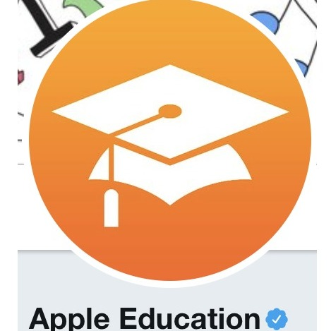 avatar for Apple Education