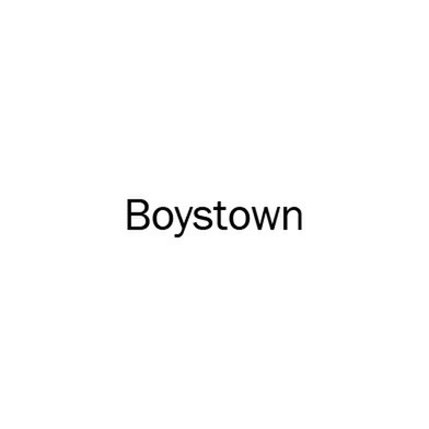 avatar for Boystown