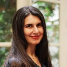 Dr. Lavinia Ionita