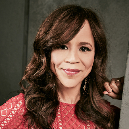 avatar for Rosie Perez