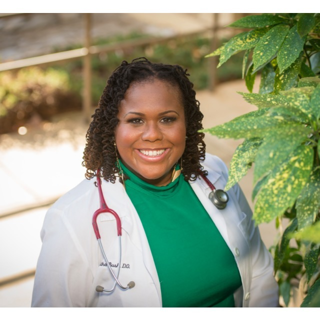 avatar for Dr. Tamika Bush