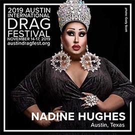 Nadine Hughes