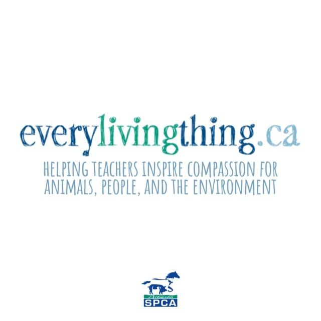 avatar for Alberta SPCA (Education Department)