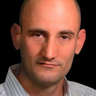 avatar for Dror Bereznitsky