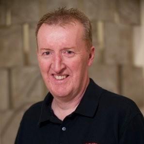 Ian Mashiter