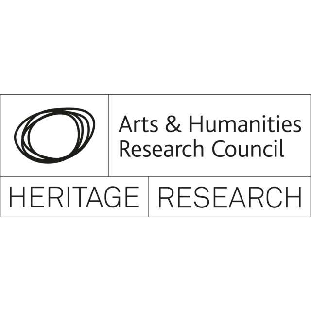 avatar for AHRC Heritage Priority Area