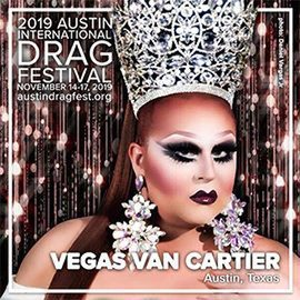 Vegas Van Cartier