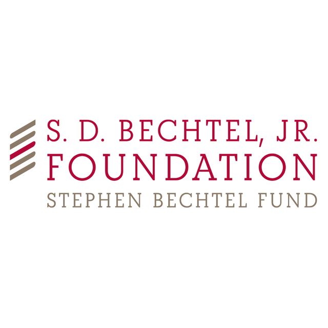 avatar for S.D. Bechtel, Jr. Foundation