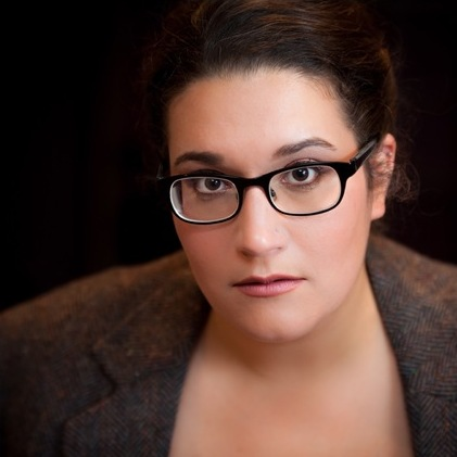avatar for Carmen Maria Machado
