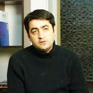 avatar for Arsen Kharatyan