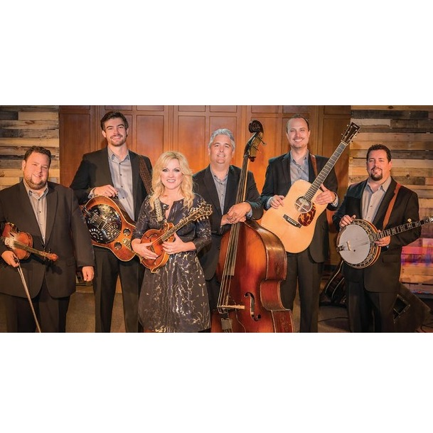 avatar for Rhonda Vincent & The Rage