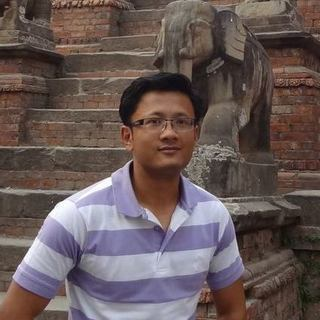 avatar for Manish Shrestha