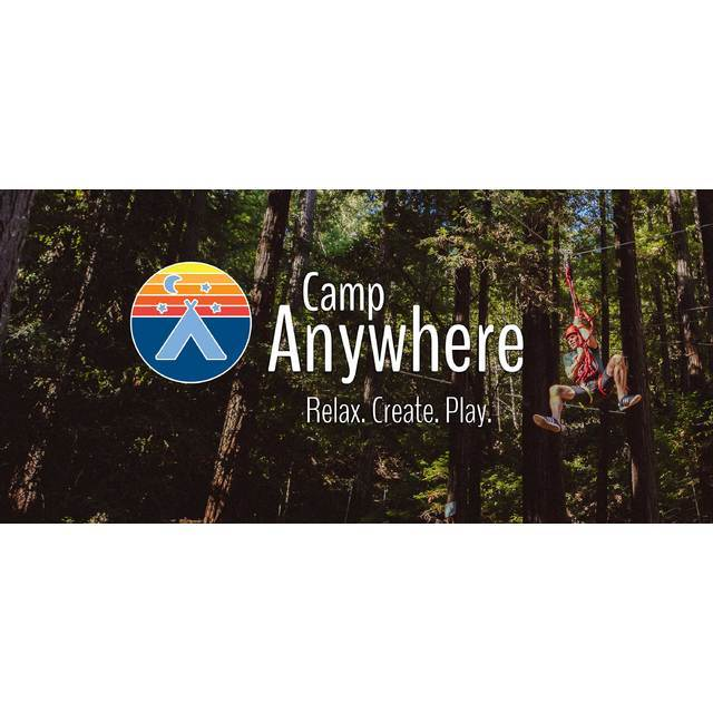avatar for Camp Anywhere