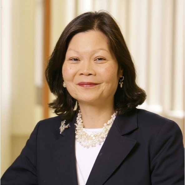 avatar for Dr. Carolyn Woo