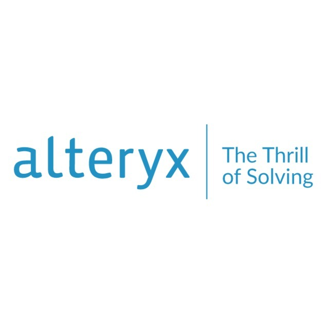 avatar for Alteryx, Inc.
