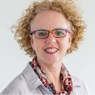 Dr Alison Rice