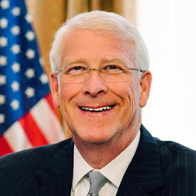 avatar for Hon. Roger Wicker