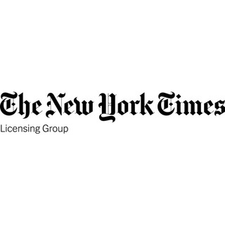 avatar for The New York Times Licensing Group