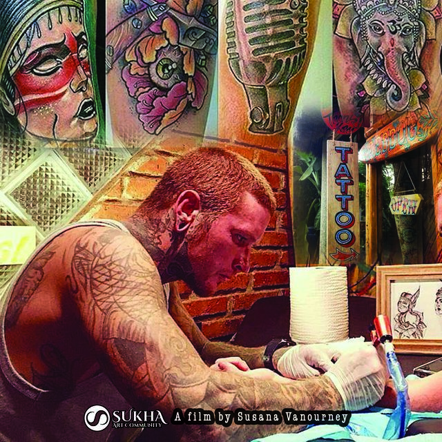 avatar for Francisco Ruiz: Tattoo Artist