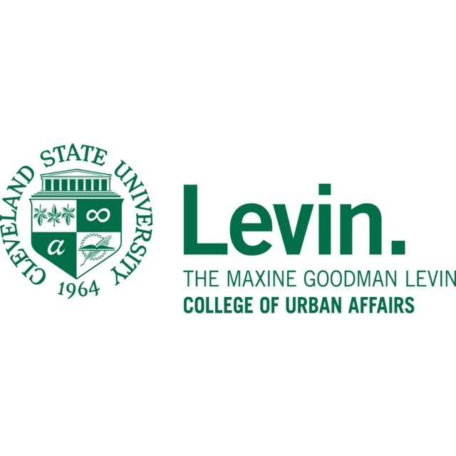 avatar for Cleveland State University, Levin College of Urban Affairs