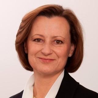 Dr Julie Beeby