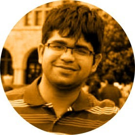 avatar for Aravind Srinivas, UC Berkeley