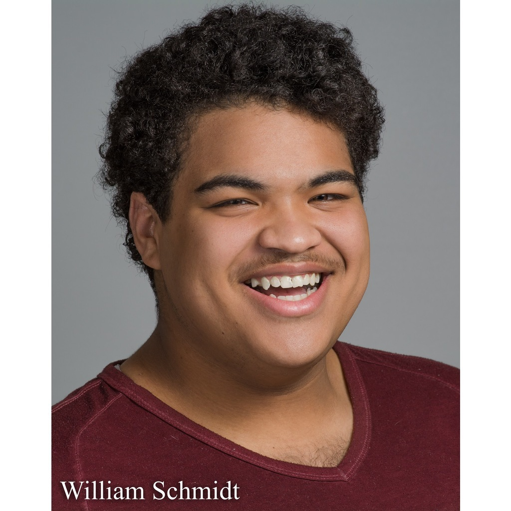 avatar for William Schmidt