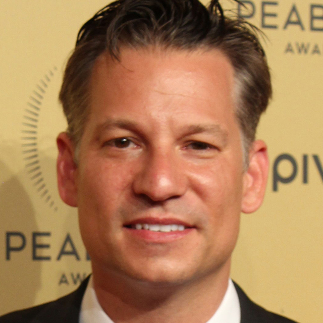 avatar for Richard Engel