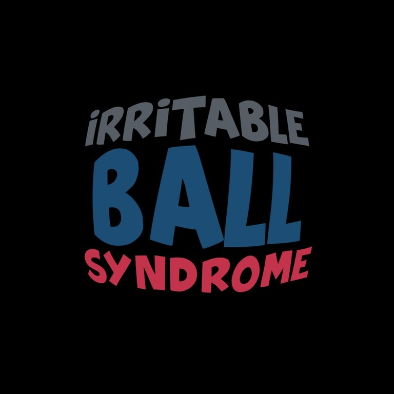 avatar for Irritable Ball Syndrome