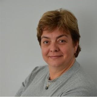 Dr Judy Halliday
