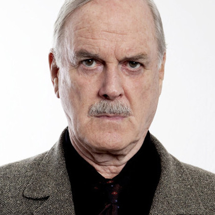 avatar for John Cleese