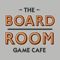 avatar for The Board Room Game Café