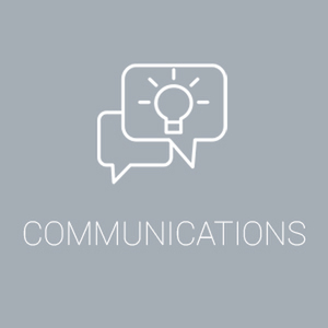 avatar for Communications