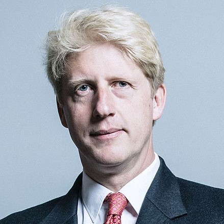 avatar for Jo Johnson