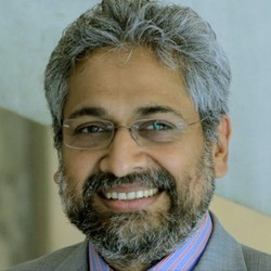 avatar for Siddharth Varadarajan