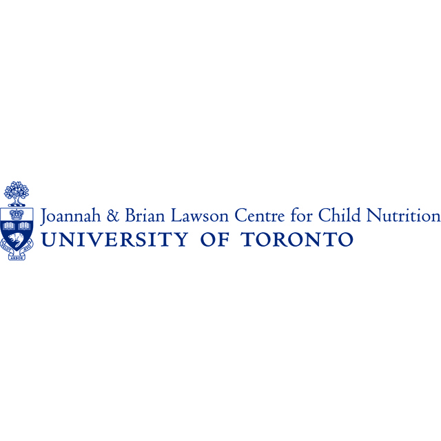 avatar for Joannah & Brian Lawson Centre for Child Nutrition