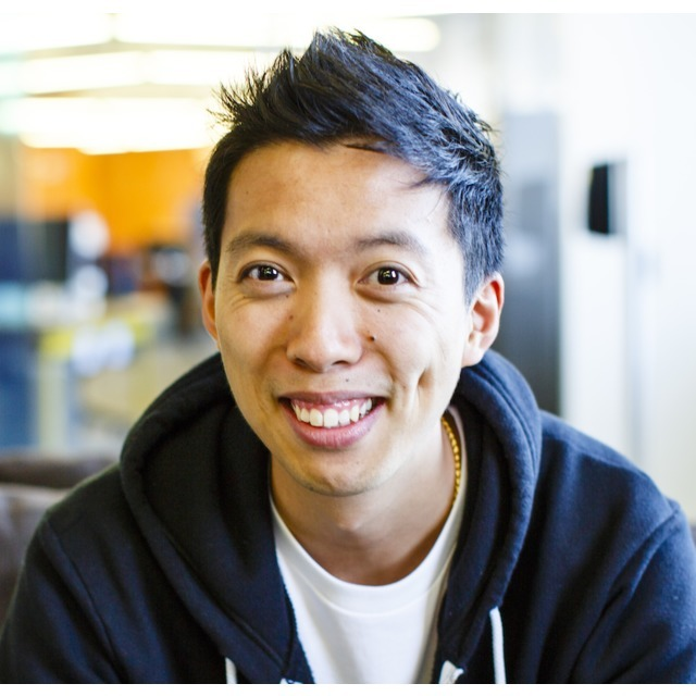 avatar for Marc Kuo