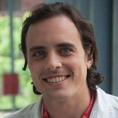 avatar for Kevin McSpadden