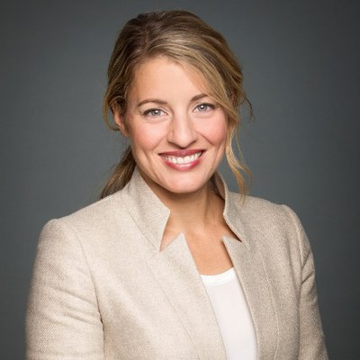 avatar for Mélanie Joly