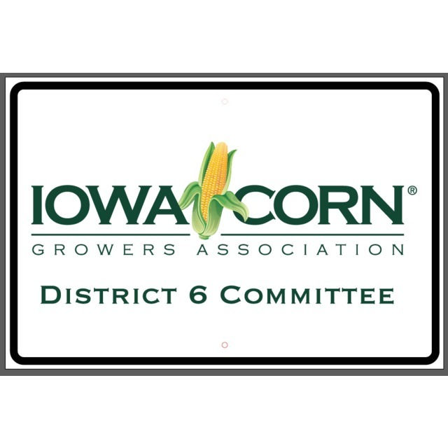 avatar for Iowa Corn Growers District 6 Committee