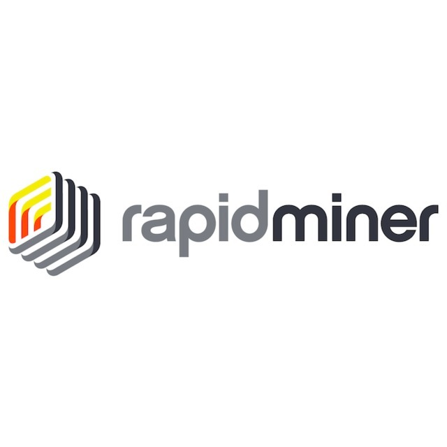 avatar for RapidMiner