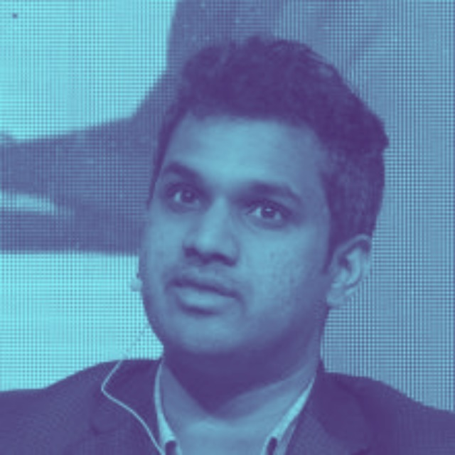 avatar for Arun Venkataraman