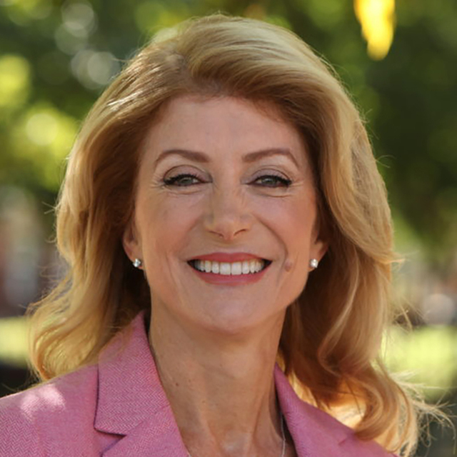 avatar for Wendy Davis